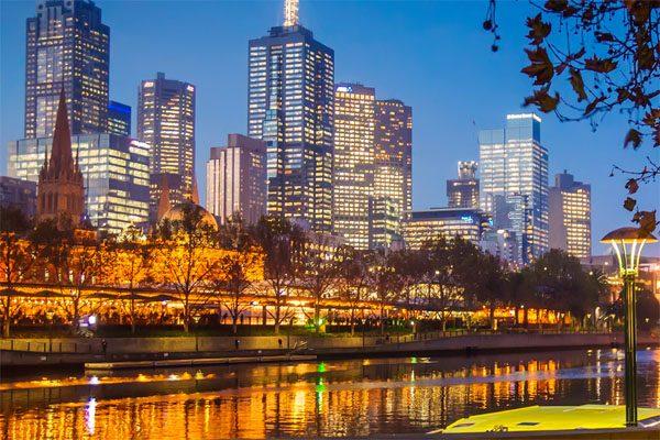 Chuyến Du Lịch Úc – Melbourne – Tự Do Thăm Người Thân Khởi Hành Hồ Chí Minh 2019.