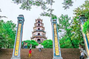 Tour Du Lịch Bà Nà – Huế – Phong Nha Trong 3 Ngày 2 Đêm