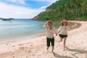 Khu Bảo Tồn Thiên Nhiên Huyện Đảo Phú Quý