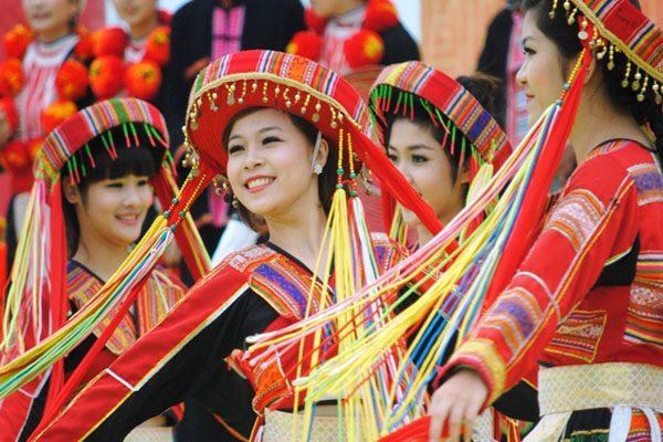 văn hoá dân gian