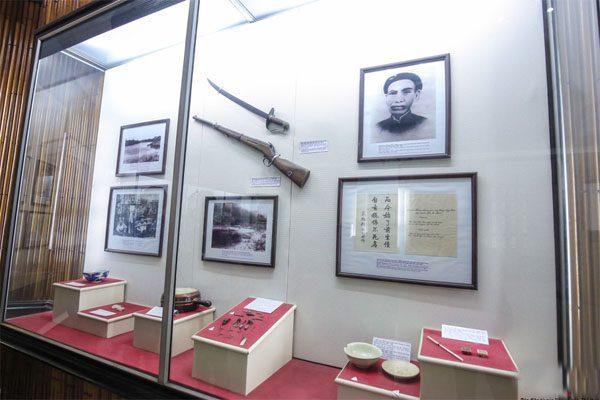 bảo tàng cách mạng việt nam 1