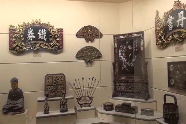 bảo tàng cách mạng việt nam 2