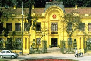 Bảo Tàng Cách Mạng Việt Nam – Nơi Lưu Trữ Lịch Sử Dân Tộc