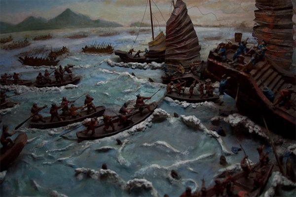 bảo tàng lịch sử việt nam 1