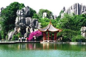 Những Cảnh Đẹp Trung Quốc Cuốn Hút Du Khách