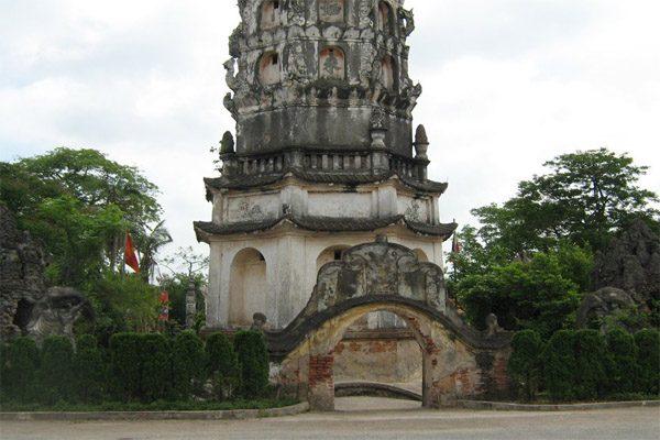 chùa cổ lễ 1