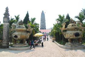 Chùa Cổ Lễ – Ngôi Chùa Linh Thiêng Tại Nam Định