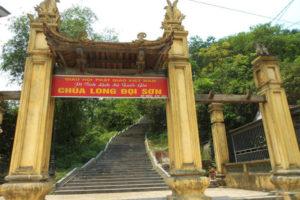 Chùa Đọi Sơn – Di Tích Quốc Gia Đặc Biệt Tại Hà Nam
