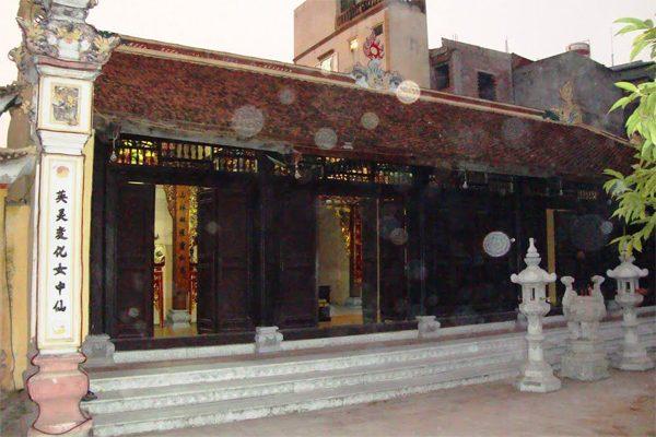 chùa liên phái 2