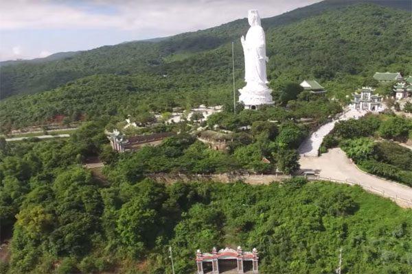 chùa linh ứng 2