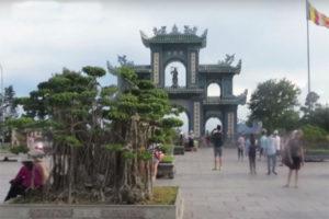 Kinh Nghiệm Du Lịch Chùa Linh Ứng Bãi Bụt, Đà Nẵng