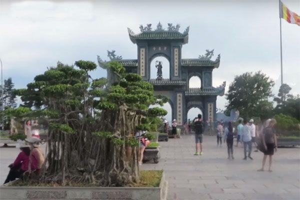 chùa linh ứng 4