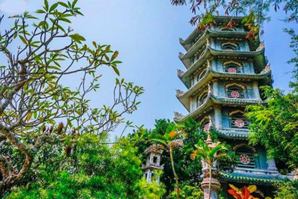 chùa tam thai 1
