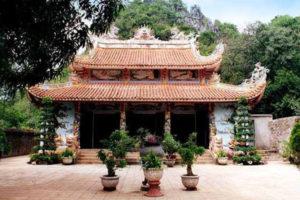 Chùa Tam Thai – Ngôi Chùa Cổ Nhất Tại Đà Nẵng