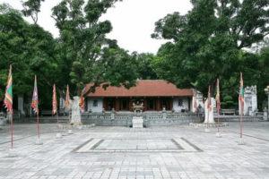 Đền Đồng Nhân – Văn Hoá Đặc Sắc Đền Đồng Nhân, Hà Nội