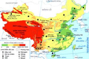 Nghiêm Cứu Địa Lý Trung Quốc Cho Du Khách