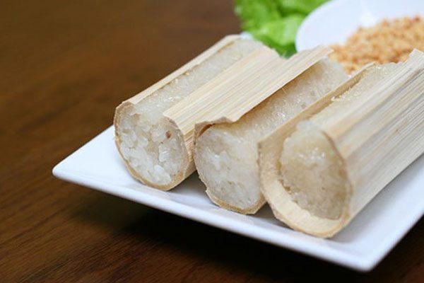 gạo nếp sapa