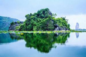 Kinh Nghiệm Du Lịch Hồ Quan Sơn, Huyện Mỹ Đức Tự Túc
