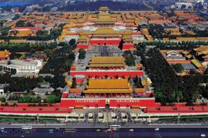Sự Phát Triển Của Lịch Sử Trung Hoa phần 2.