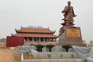 Di Tích Phòng Tuyến Sông Như Nguyệt.