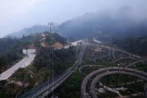 Thành Phố Trong Mây Trên Núi Bà Nà.
