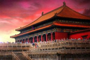 Sự Suy Tàn Của Triều Đại Phong Kiến Trung Quốc