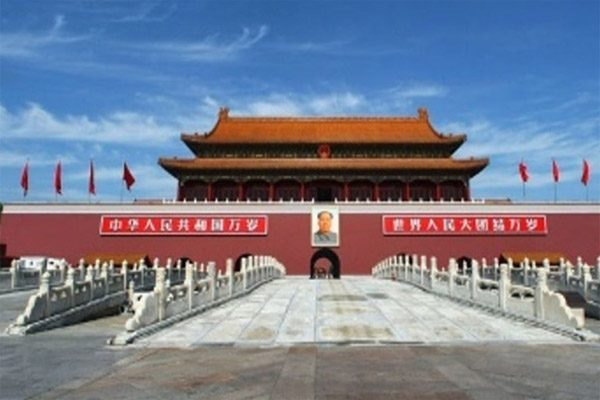 Tour Du Lịch Bắc Kinh Ngắm Hoa Lavender
