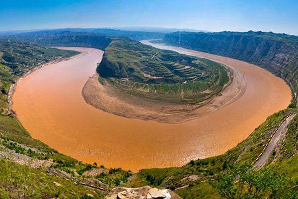 sông hoàng hà
