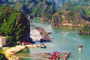Tình Hình Chung Tài Nguyên Du Lịch Việt Nam Những Ngày Đầu