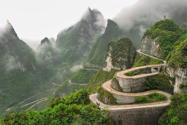Chương Trình Tour Trung Quốc 6 Ngày 5 Đêm – Quảng Châu – Trương Gia Giới