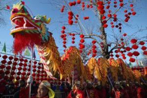 Một Số Nét Văn Hoá Đặc Sắc Trung Quốc