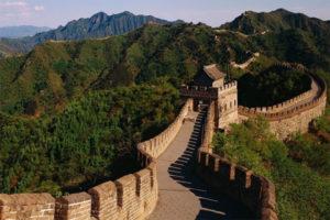 Tổng Quan Đất Nước Trung Quốc
