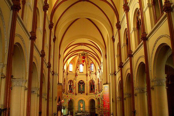 nhà thờ đức bà 2