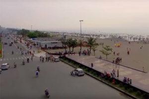 Khám Phá Bãi Biển Sầm Sơn Đẹp Thơ Mộng