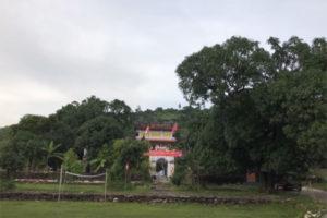 Thăm Quan Chùa Từ Quang Phú Yên