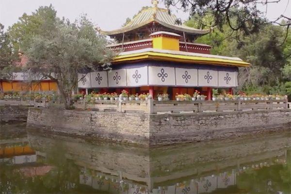 cung điện potala 1