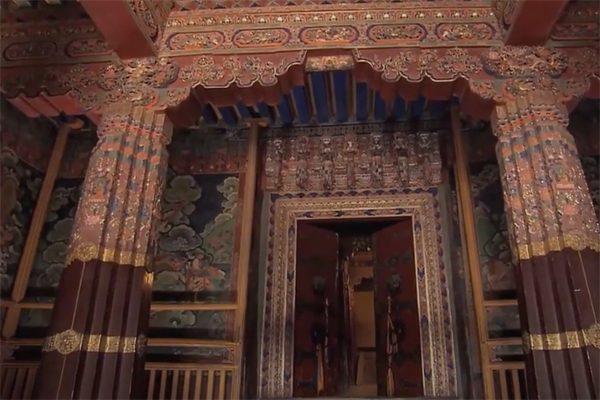 cung điện potala 3