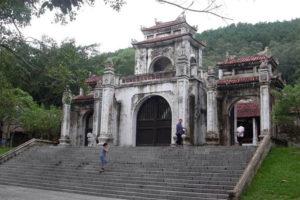 Khám Phá Đền Bà Triệu – Ngôi Đền Linh Thiêng Thanh Hoá