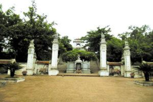 Khám Phá Đền Cuông – Danh Lam Thắng Cảnh Nghệ An