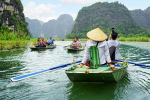 Cơ Hội Và Thách Thức Của Ngành Du Lịch Việt Nam