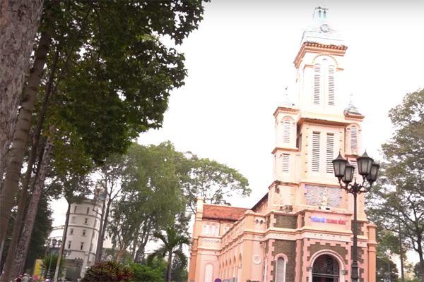 nhà thờ jeanne d arc 1