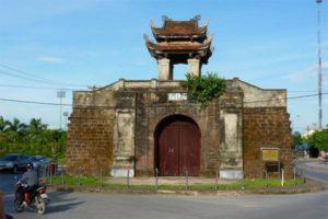 Khám Phá Thành Cổ Vinh, Nghệ An