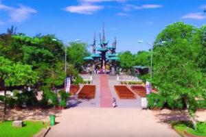 Thánh Địa La Vang – Thánh Địa Công Giáo Nổi Tiếng Nhất Việt Nam