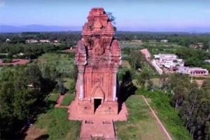 Tháp Cánh Tiên – Khám Phá Văn Hoá Đặc Sắc Người Chăm Tại Bình Định