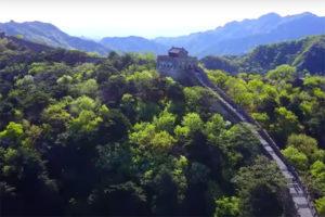 Top 10 Sự Thật Về Vạn Lý Trường Thành Của Trung Quốc