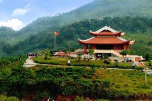 Khám Phá An Toàn Khu ATK Định Hoá, Thái Nguyên