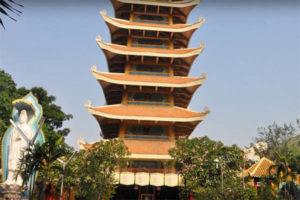 Thăm Quan Chùa Ấn Quang – Ngôi Chùa Nổi Tiếng Sài Gòn