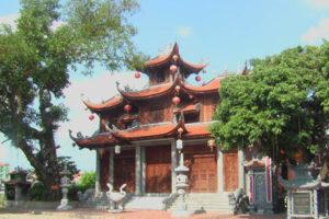Chùa Diên Khánh, Lạng Sơn