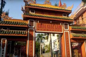 Chùa Giác Lâm – Ngôi Chùa Cổ 300 Tuổi Tại Tp Hồ Chí Minh