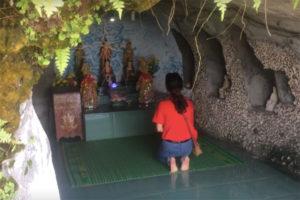 Khám Phá Chùa Hang Trên Đảo Lý Sơn, Quảng Ngãi